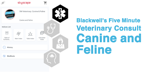 five minute veterinary consult free download