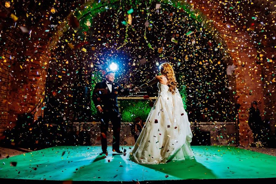Bryllupsfotograf Melba Estilla (melestilla). Bilde av 13.06.2019