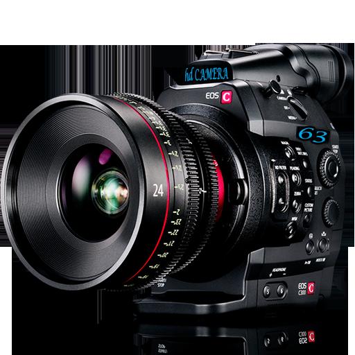 HD كاميرا