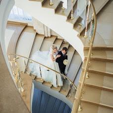Wedding photographer Olesya Markelova (markelovaleska). Photo of 03.10.2017