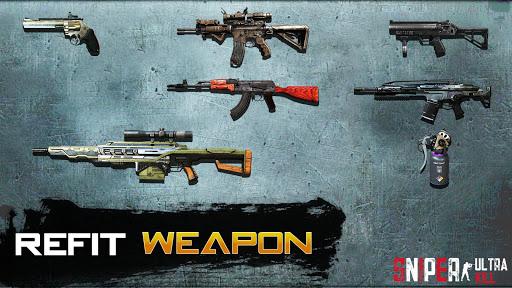 Sniper : Ultra Kill 1.1.3 Mod screenshots 4