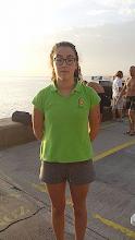 Photo: Nadadora dos Pimpões