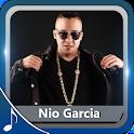 Nio Garcia Música Sin Internet 2020 icon
