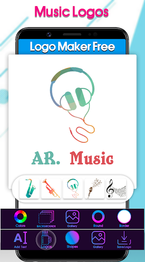 Logo Maker 2020- Logo Creator, Logo Design screenshot 12
