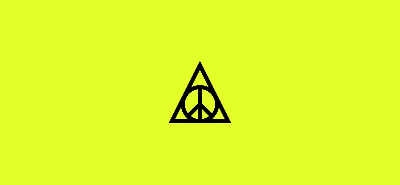 The Solace Logo Symbol