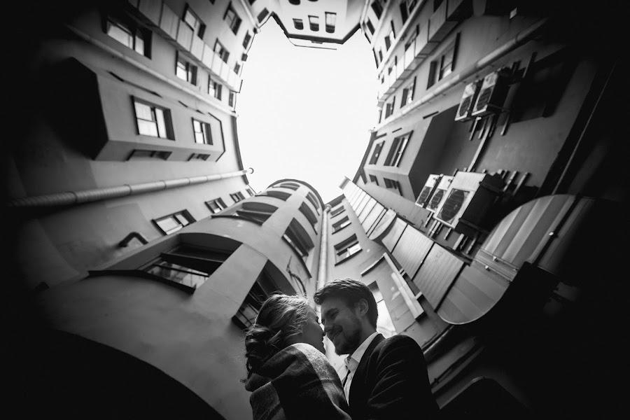 Свадебный фотограф Артём Ермилов (ermilov). Фотография от 17.09.2016