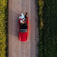 Wedding photographer Krzysztof Krawczyk (KrzysztofKrawczy). Photo of 19.06.2017