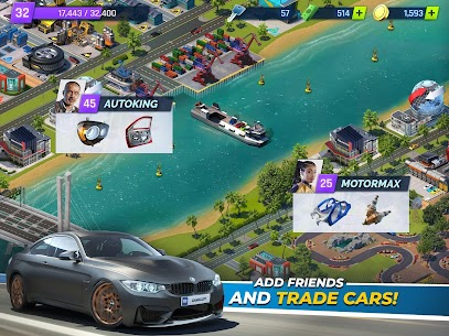 Overdrive City – Car Tycoon Game 10