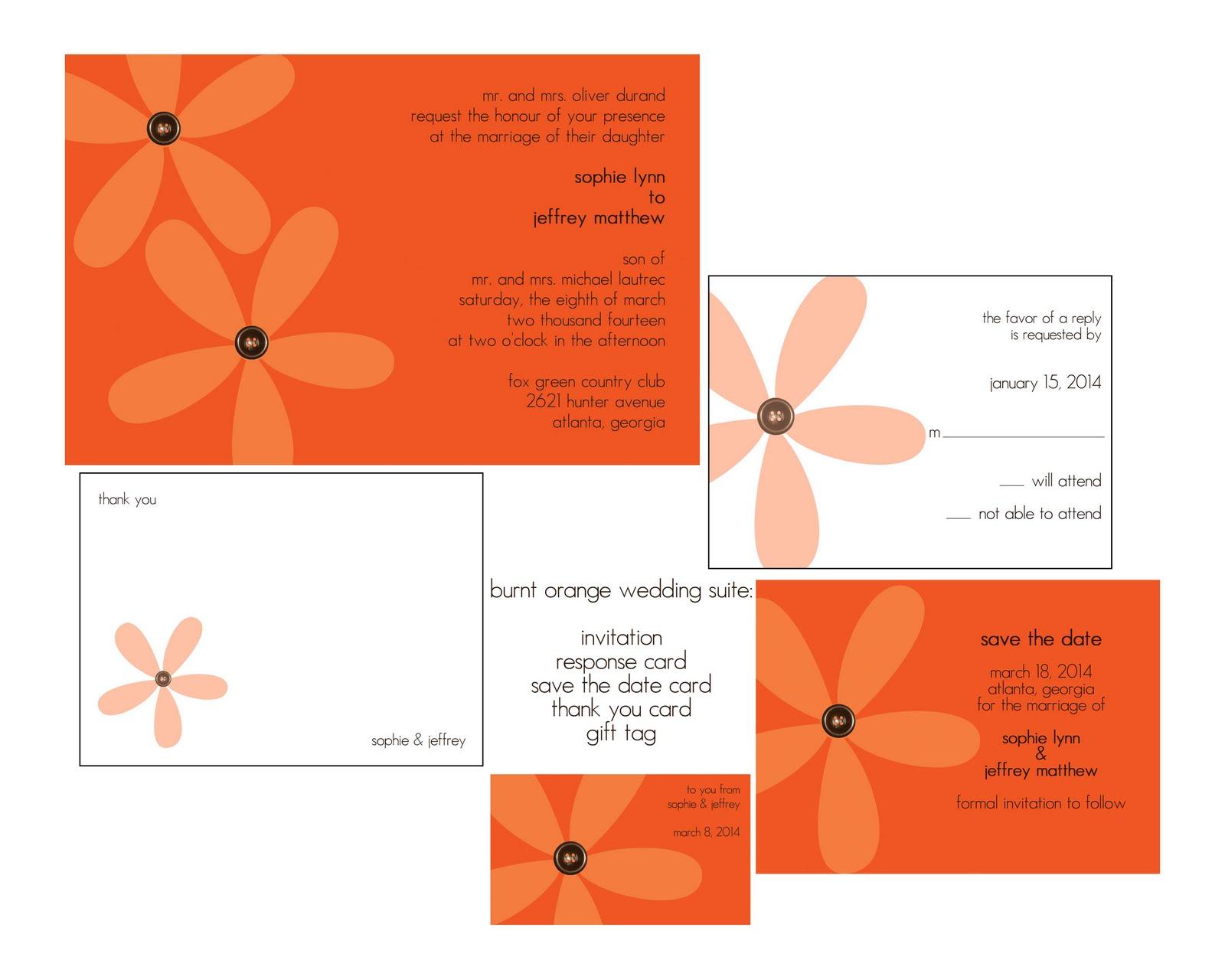 Orange And Green Wedding Invitations: Maryhelen's Blog: Purple And Lime Green Wedding