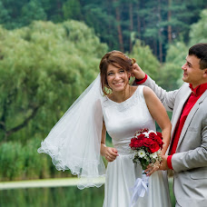 Wedding photographer Vladimir Belyy (len1010). Photo of 12.03.2018