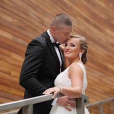 Wedding photographer Marta Poczykowska (poczykowska). Photo of 17.11.2017
