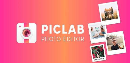 Приложения в Google Play – PicLab - Редактор фото