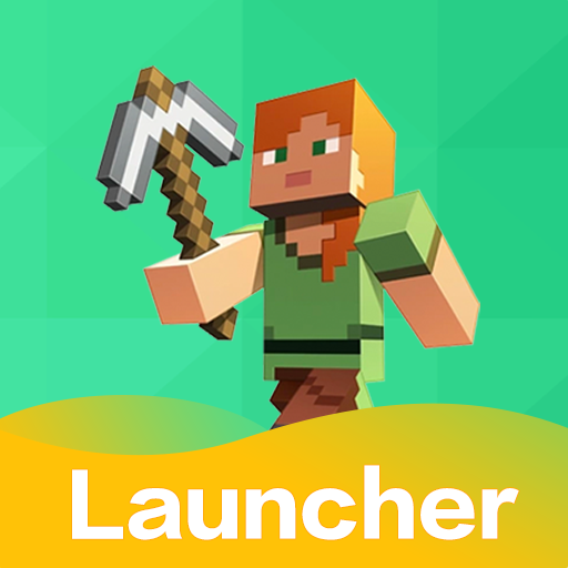 Launcher for Minecraft