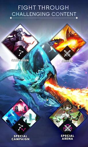 Deckstorm: Duel of Guardians screenshot 3