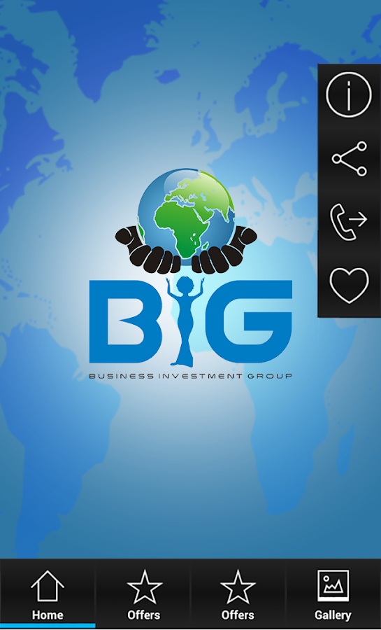 BIG Business- screenshot