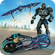 Download Flying Bat Moto Robot Bike Transform Robot Games For PC Windows and Mac