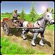 Horse Village Transport 2017 (game)