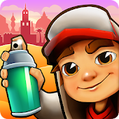 Download Subway Surfers Free