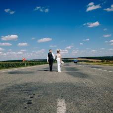 Wedding photographer Khristina Volos (xrystuk). Photo of 26.09.2018