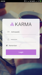 Karma - The Work Engine - náhled