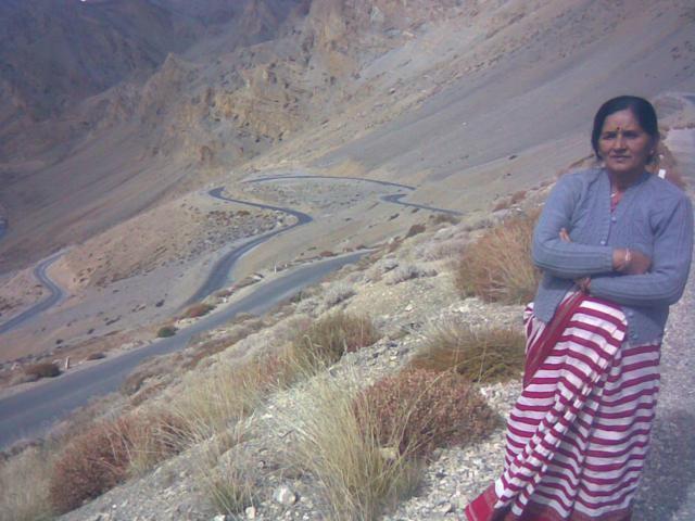 Car Trip-Delhi-Leh-Srinagar Part-3