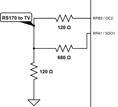 For this project, we constructed an oscilloscope using the