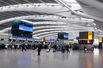 Things to do in Heathrow