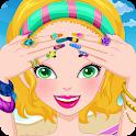 Nail Salon princess - Girls Nails Design icon