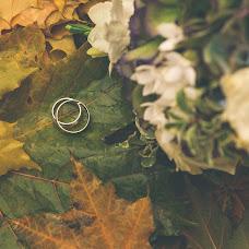Wedding photographer Ruslan Mansurov (Mansurov). Photo of 04.10.2014