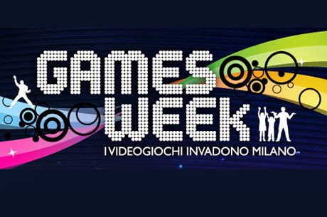 Games Week con jedi.lord