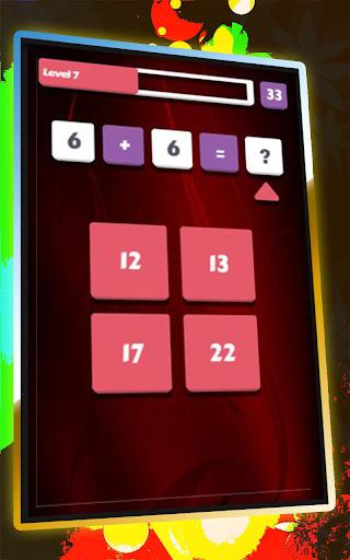 Rapid Brain Math  screenshots 4