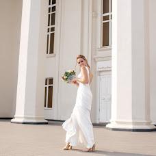 Wedding photographer Dmitriy Makarchenko (weddmak). Photo of 06.09.2018
