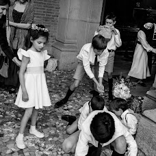 Wedding photographer Arnau Dalmases (arnaudalmases). Photo of 27.06.2018