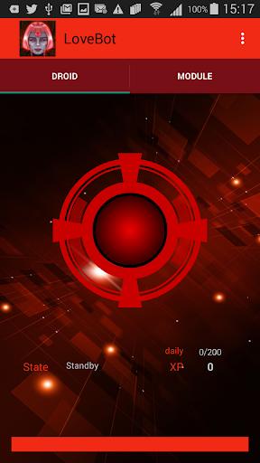 LoveBot Love Oracle: Love horoscopes 3.0.0 screenshots 11