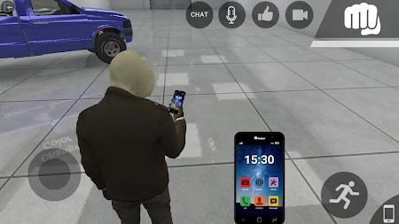 Los Angeles Crimes APK screenshot thumbnail 5