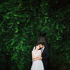 Wedding photographer Nazar Roschuk (nazarroshchuk). Photo of 26.09.2017