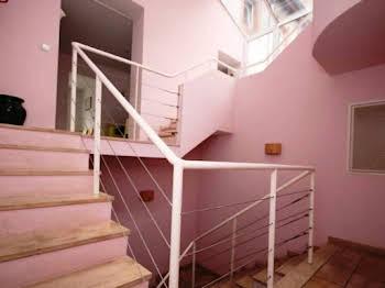 Duplex 5 pièces 129,66 m2