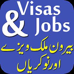 Visas & Jobs