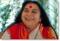 Shri Mataji Nirmala Devi távozása