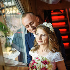 Wedding photographer Vitaliy Pilyuschak (piliushchak). Photo of 06.03.2017