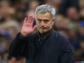 José Mourinho reageert op het vertrek van Ryan Giggs bij Manchester United