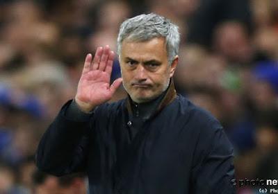 Officiel: Mourinho à Manchester United, c'est fait!