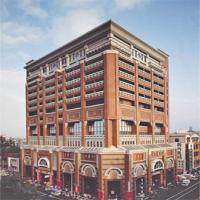 新竹中信大飯店