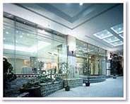 帝綸溫泉飯店