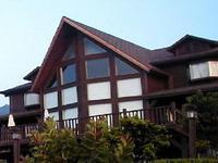 台東福樟木屋渡假村