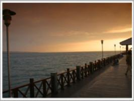淡水漁人碼頭休閒旅館