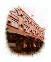 民橋大飯店(近知本溫泉)