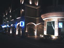 雅筑汽車商務旅館