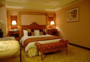 皇都唯客樂飯店 HOTEL