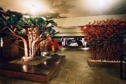 香格里拉汽車旅館新泰館